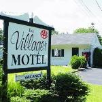 Villager Motel