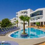 ‪Ferrera Beach Apartments‬