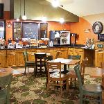 Bilde fra AmericInn Lodge and Suites Cedar Falls
