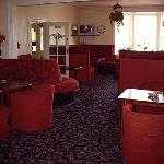  Maerdy Hotel Lounge