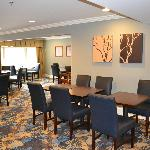 Holiday Inn Express Hotel And Suites Merrimack Foto