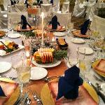 Luncheon 11/27/2012