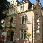 Photo of Hotel Anlage Heidelberg