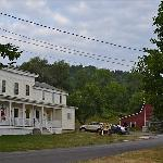 Holcomb's Bed and Breakfast