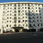 Bilde fra Residence Inn by Marriott Beverly Hills