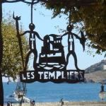 Photo de Hotel-Restaurant les Templiers