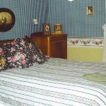 Foto de Marshall Estate Bed & Breakfast