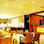 Φωτογραφία: City View Hotel (Xuhui)