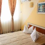 HAmfiteatru Olimp Suite With Matrimonial Bed