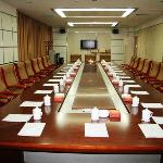 Mid Sized Meeting Room