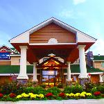 ‪AmericInn Lodge & Suites Okoboji‬