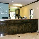 Foto van Grand Inn & Suites