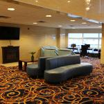 Stars Inn and Suites Foto