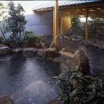 Kinoyu New Open Air Bath