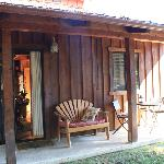 Foto de The Creekside Bed & Breakfast