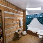 Photo de Galena Log Cabin Getaway