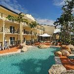 Cairns Queenslander Apartments