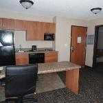 Foto Canby Inn & Suites