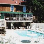 Foto de Sturbridge Country Inn