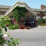 Country Inn & Suites By Carlson, Lincoln Airport, NEの写真