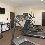  TXEFitness Room