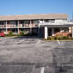 Foto de Dixie Motel & Apartments