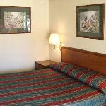Foto de Value Lodge Brownwood