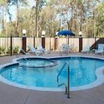  Centerstone Suites Pool
