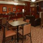  Centerstone Suites Restaurant