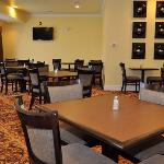 Comfort Inn & Suites Orange Foto