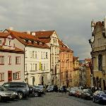 Arpacay Backpackers Hostel Prague Foto