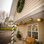 Foto de Antigonish Evergreen Inn