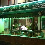 Sandgate Boutique Hotel