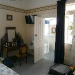 Foto Sussex House Bed and Breakfast