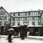  Glynmill Inn, Corner Brook, NL - Exterior