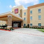 Comfort Suites at Katy Mills
