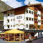 Photo de Hotel Des Alpes