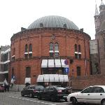 Planetarium Torun