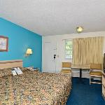 Foto van Motel 6 East Ridge