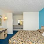 Motel 6 East Ridge Foto