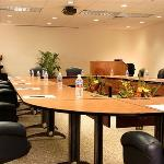 MQLCCExecutive Board Room
