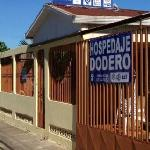  Hospedaje Dodero