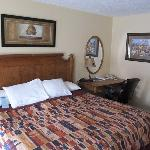 Jonathan Creek Inn and Villas
