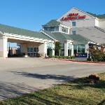 Hilton Garden Inn Killeen