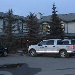 Foto di Okotoks Country Inn