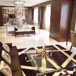 THE SUITE - An Oasis of Luxury