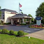 Welcome to the Hampton Inn Memphis Southaven