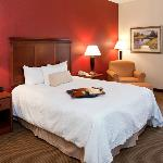Photo de Hampton Inn Memphis Southaven