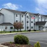 Mt Airy Microtel Suites