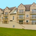 Photo de Comfort Suites Deauville Sud
